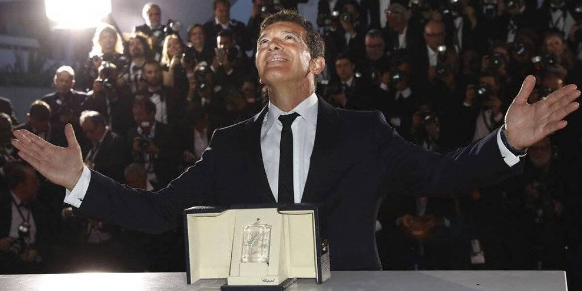 Cannes 2019: el surcoreano Bong Joon-ho se quedó con la Palma de Oro y Antonio Banderas con el premio al mejor actor