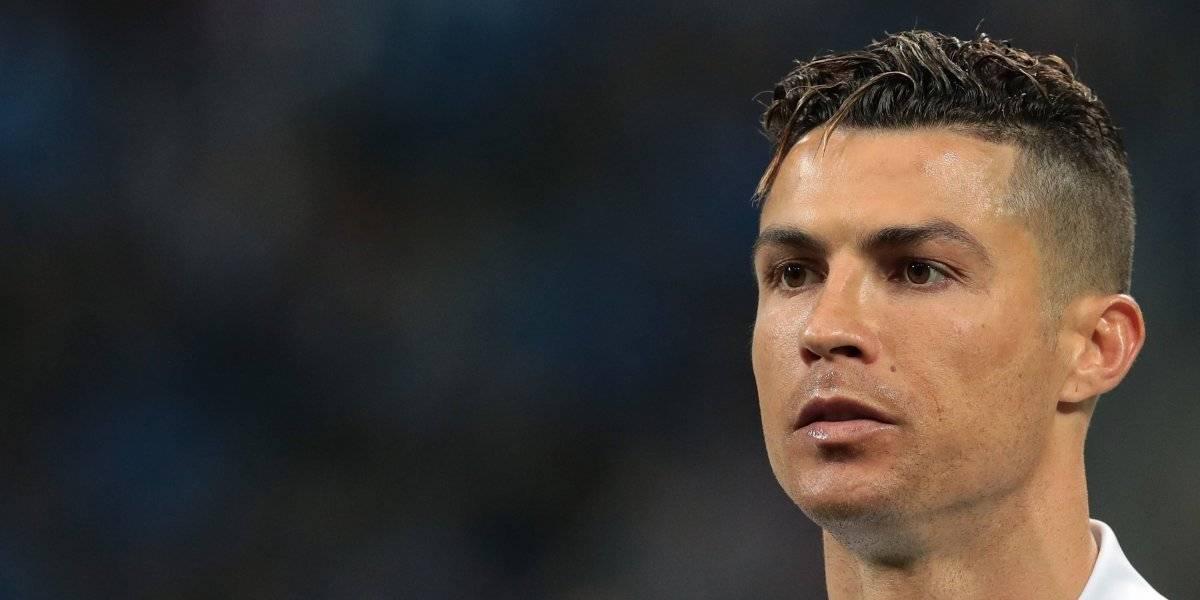 Cristiano Ronaldo podría ser citado a declarar por caso de violación