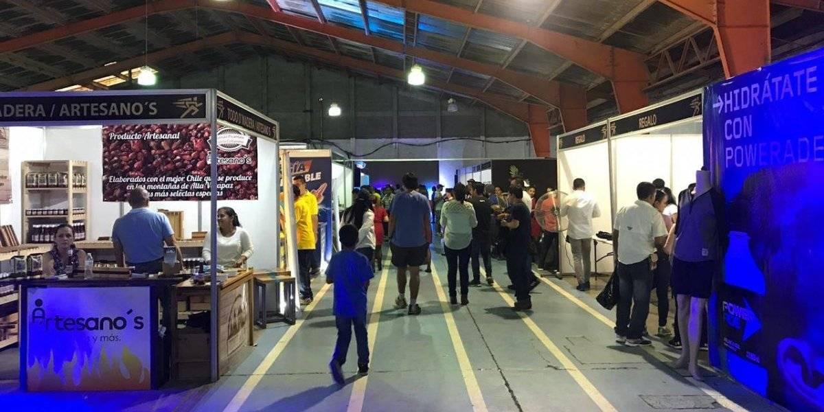 Carrera Cobancito, desfile y la Expo dan brillo al previo de la Maratón Internacional de Cobán