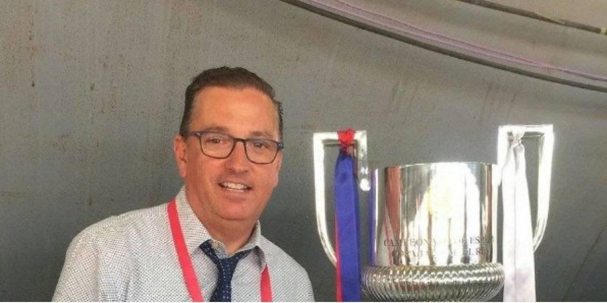 Copa del Rey: periodista se burla de aficionados guatemaltecos