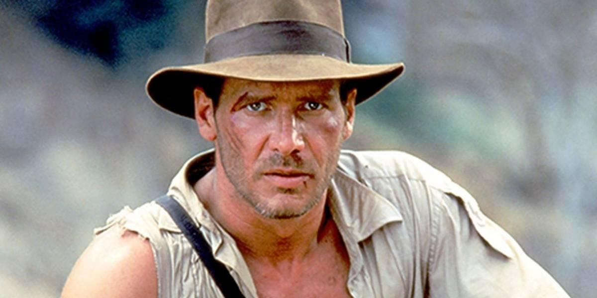 Harrison Ford no quiere que nadie más interprete a Indiana Jones