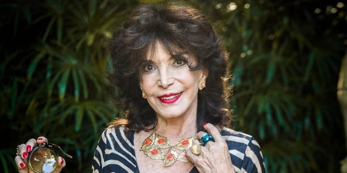 Morre a atriz Lady Francisco; atriz teve complicações após cirurgia