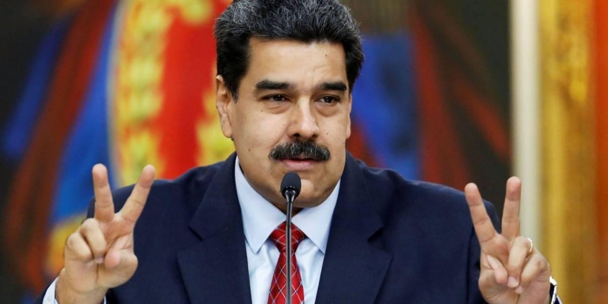 Nicolás Maduro y Venezuela estarían detrás de los disturbios en Chile, según Andrés Pastrana