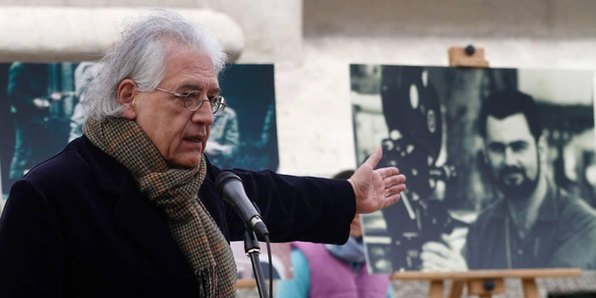 Orgullo nacional: cineasta chileno Patricio Guzmán gana premio al mejor documental en Cannes