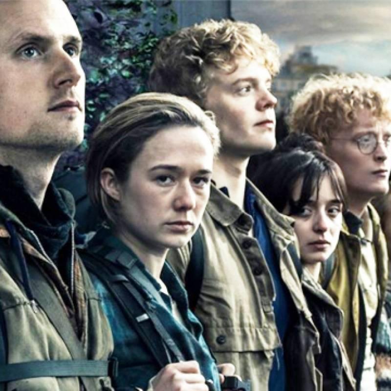 Todo Lo Que Sabemos De La Serie De God Of War En Netflix
