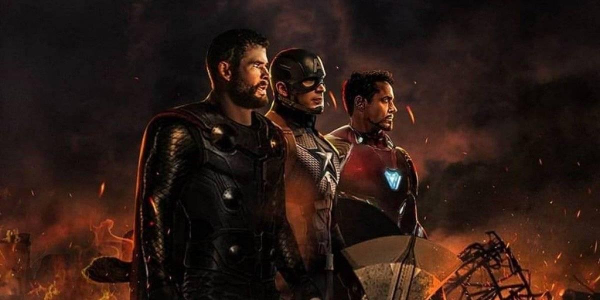 """La mejor película de Marvel y no es """"Avengers: EndGame"""""""