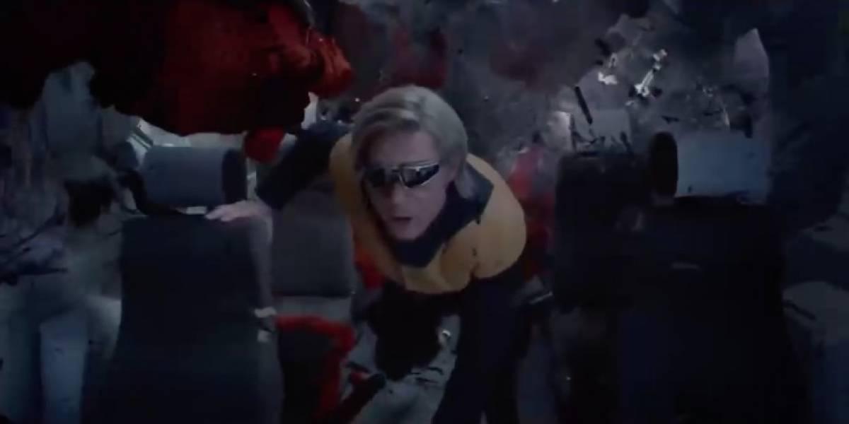 X-Men: Dark Phoenix, un nuevo avance antes de su estreno