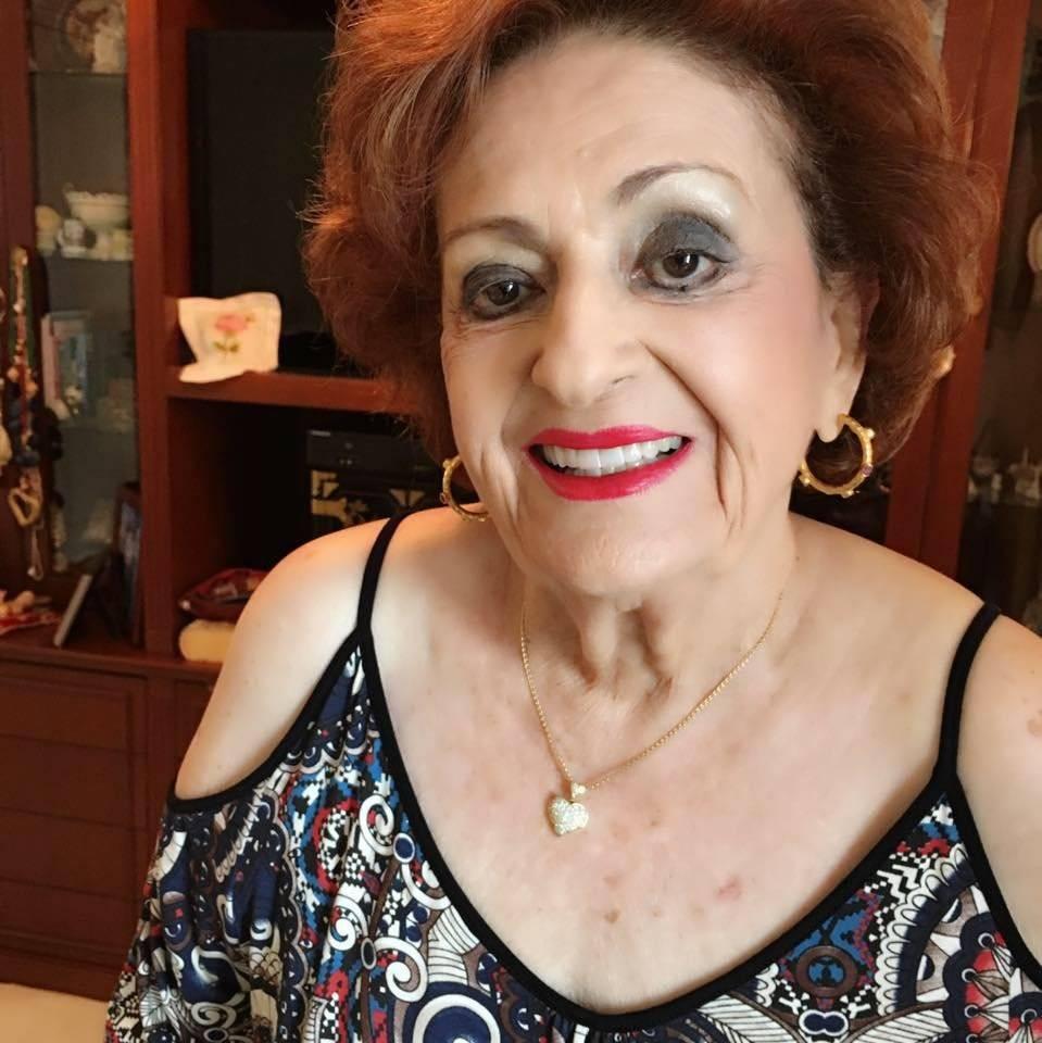 Yolanda Agrelot