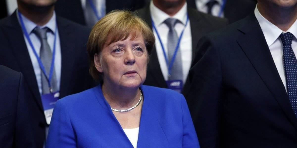 Conservadores alemanes ganan en las elecciones europeas, pero ven mermado su apoyo
