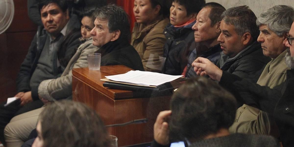 Tráfico de migrantes: funcionario de Cancillería queda en prisión preventiva y Gobierno anuncia querella
