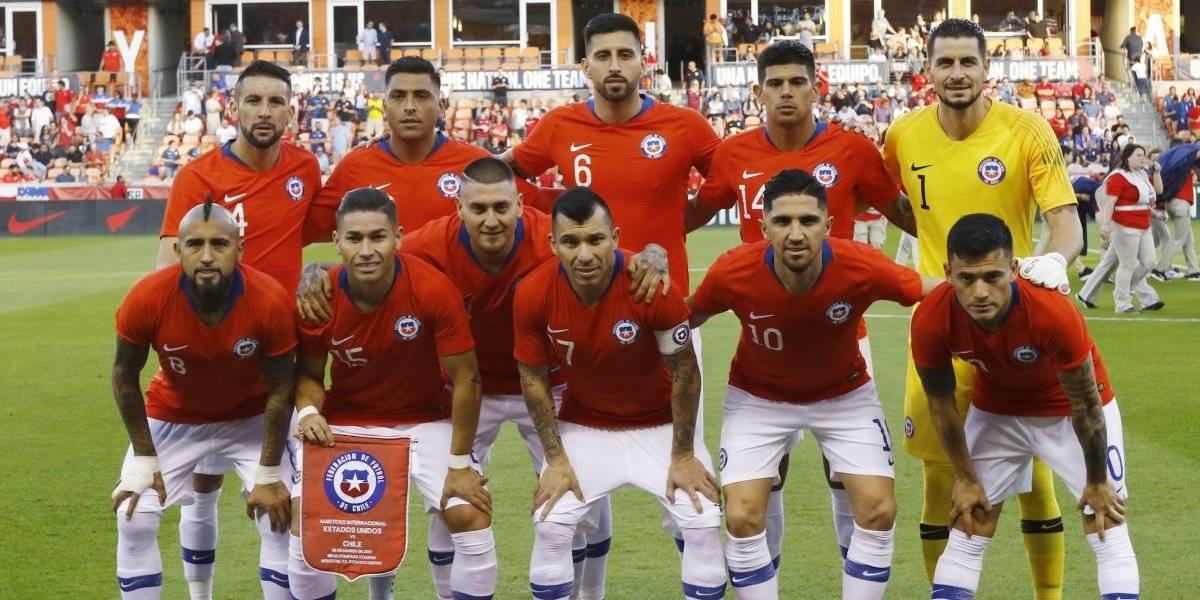 Las dudas están en el ataque: La posible formación de la Roja de Rueda para la Copa América