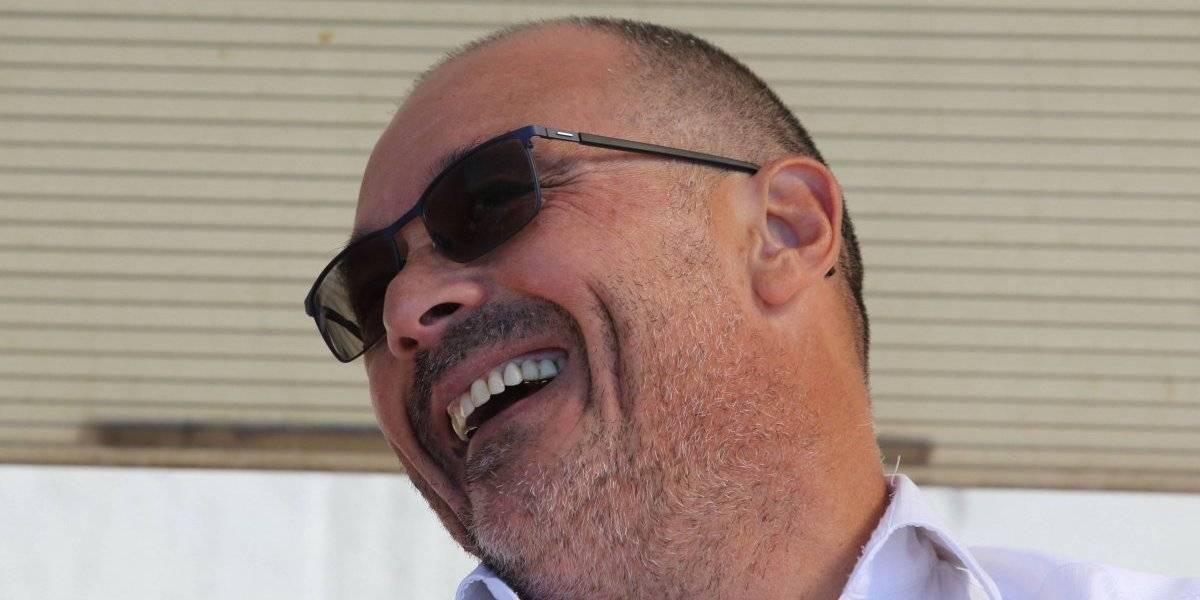 Alfredo Arias convenció a Azul Azul y seguirá como técnico de la U hasta final de año