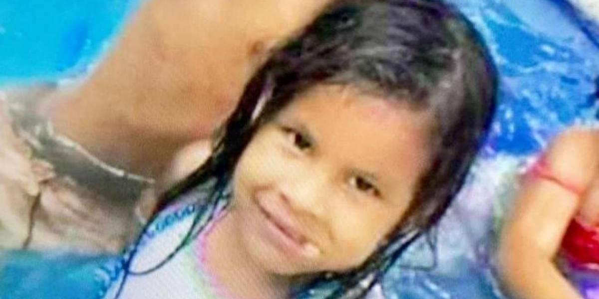 Revelan el perturbador pasado de adolescente que mató a niña en Barranquilla
