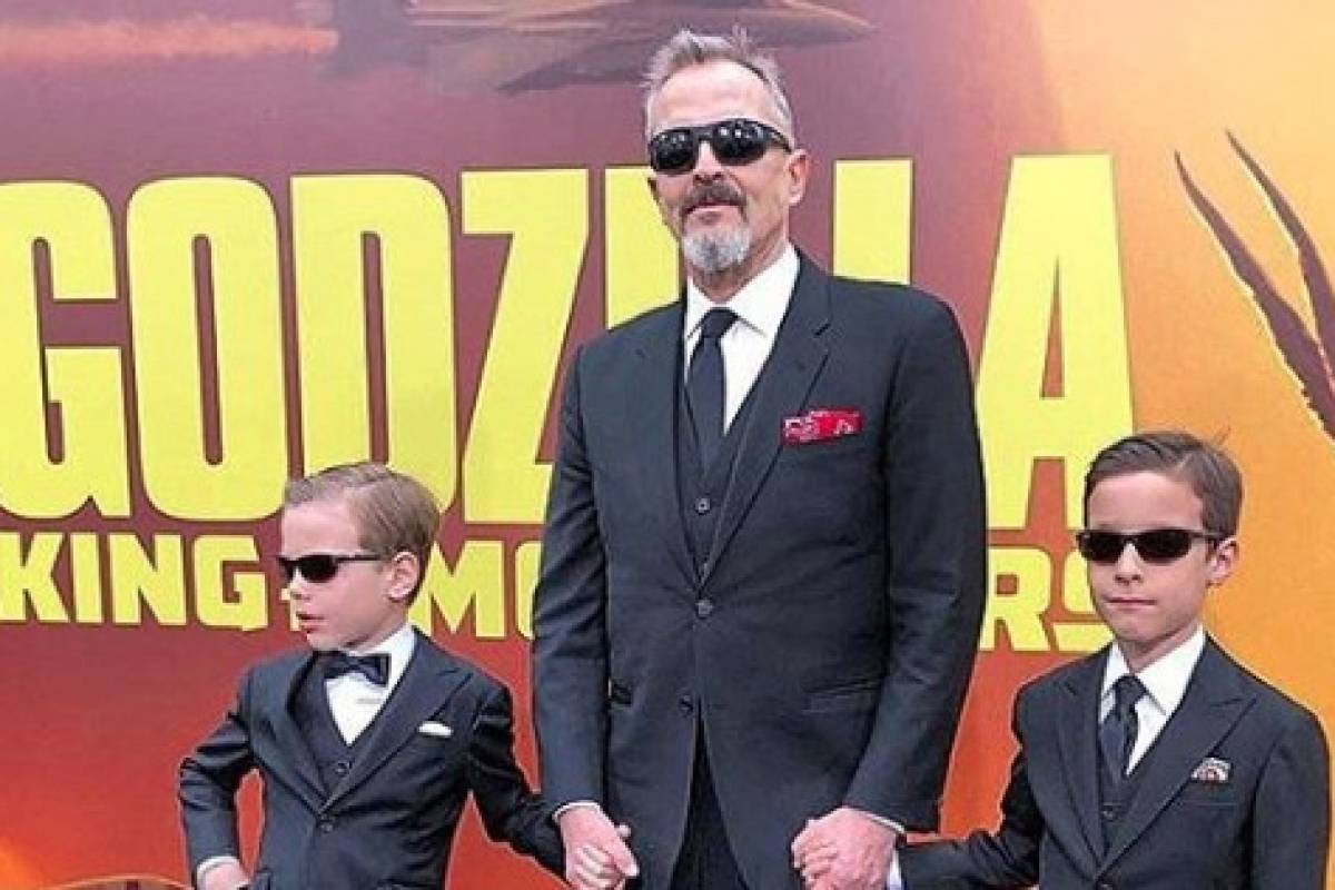 Former couple Miguel Bosé broke the silence of their children's