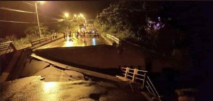 Terremoto Perú Twitter
