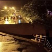 Terremoto Perú