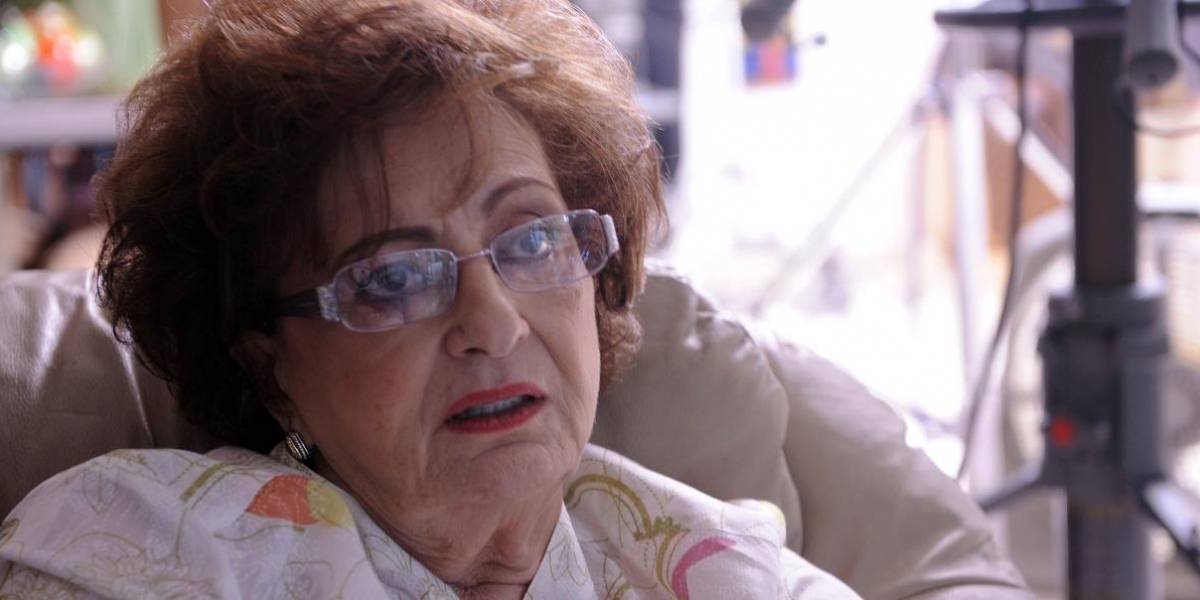 Fallece Yolanda Agrelot