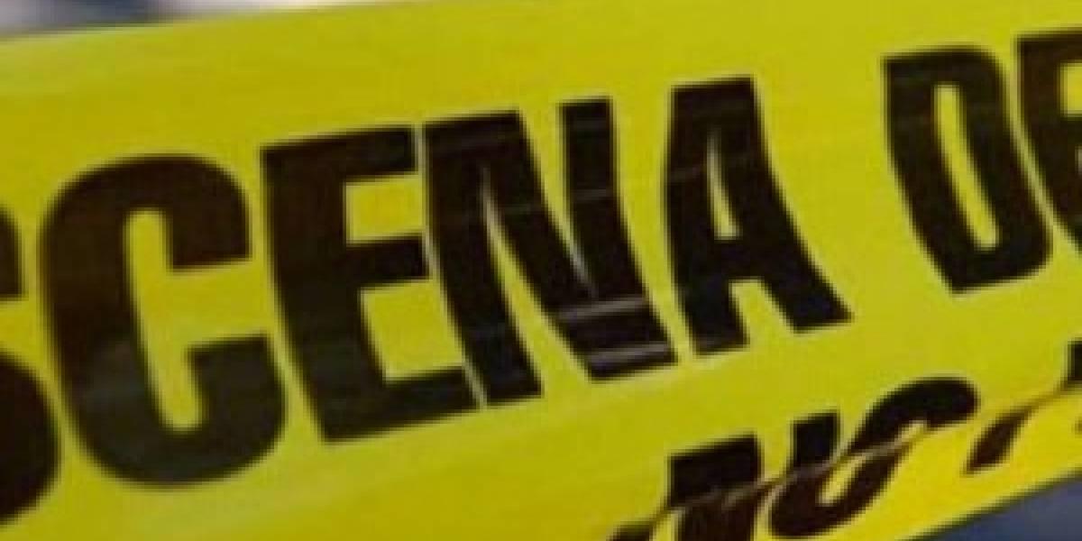 Doble asesinato en Vega Baja