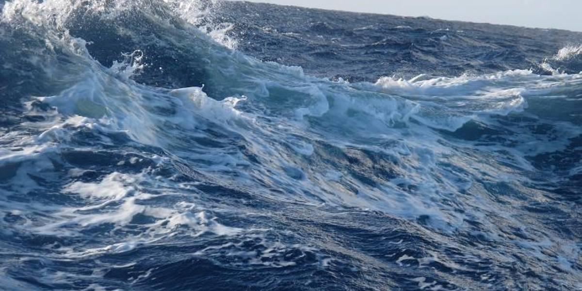 Advierten tener cuidado ante deterioro de las condiciones marítimas