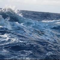 Siguen peligrosas las condiciones marítimas y costeras en Puerto Rico
