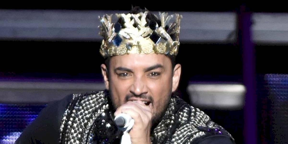 Cancelan concierto de Manny Manuel en el Coliseo de Puerto Rico