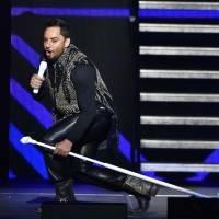 Disquera y manejador de Manny Manuel se separan del cantante