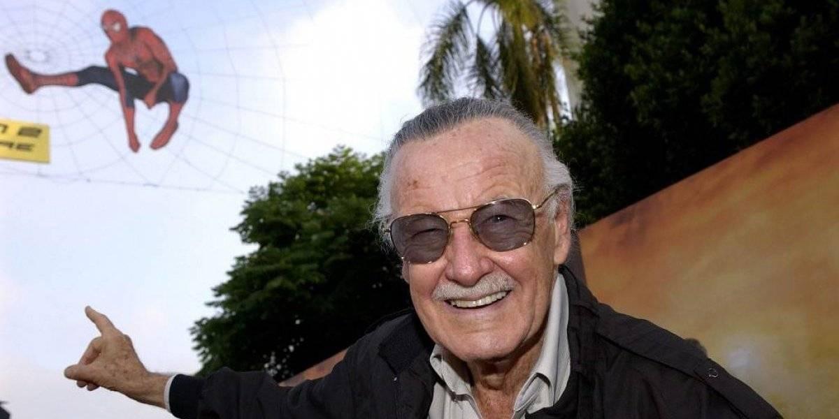 Exmánager de Stan Lee es detenido por abuso de debilidad