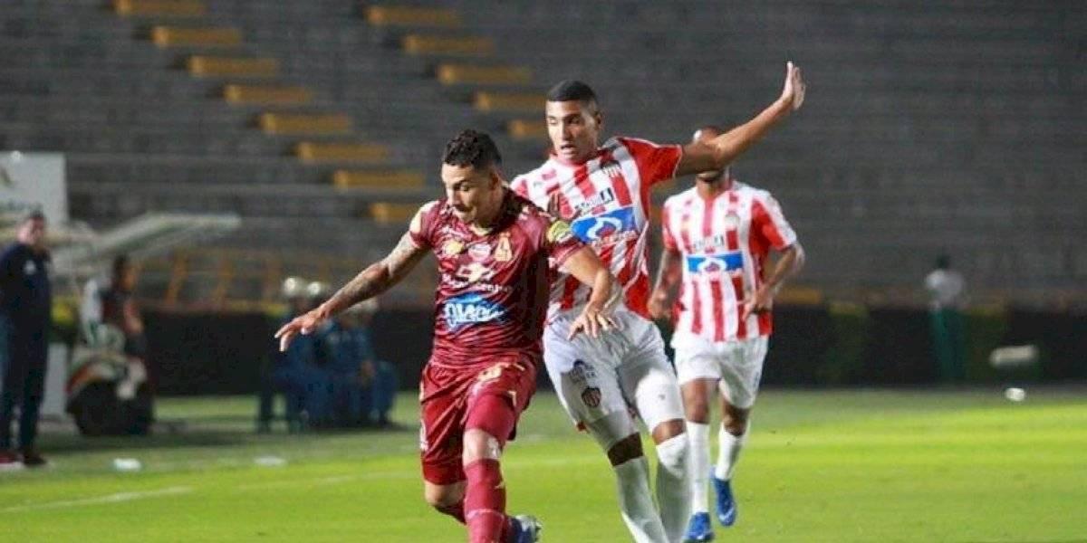 Junior vs. Tolima: el bicampeón se presenta en casa