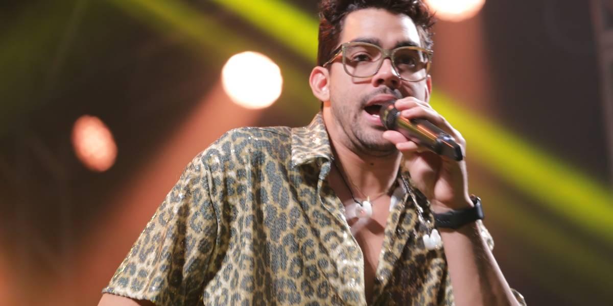Relembre: Gabriel Diniz conta como surgiu a música Jenifer