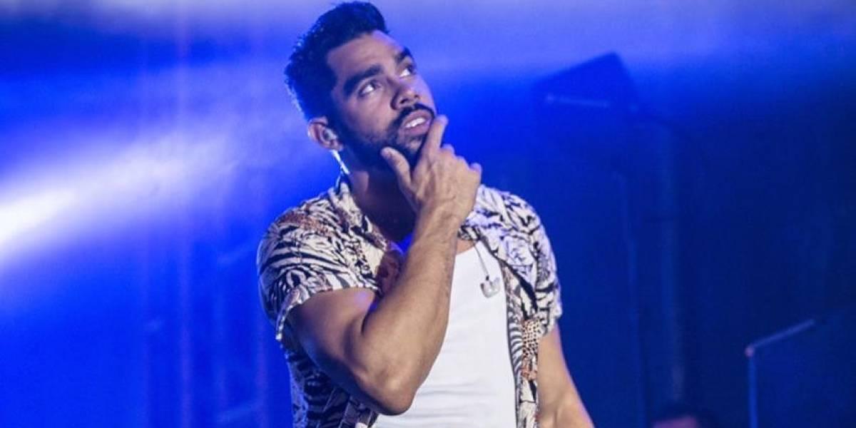 Artistas lamentam morte do cantor Gabriel Diniz