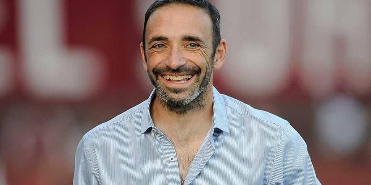 Deportes Antofagasta confirmó que Juan Manuel Azconzábal será su nuevo entrenador