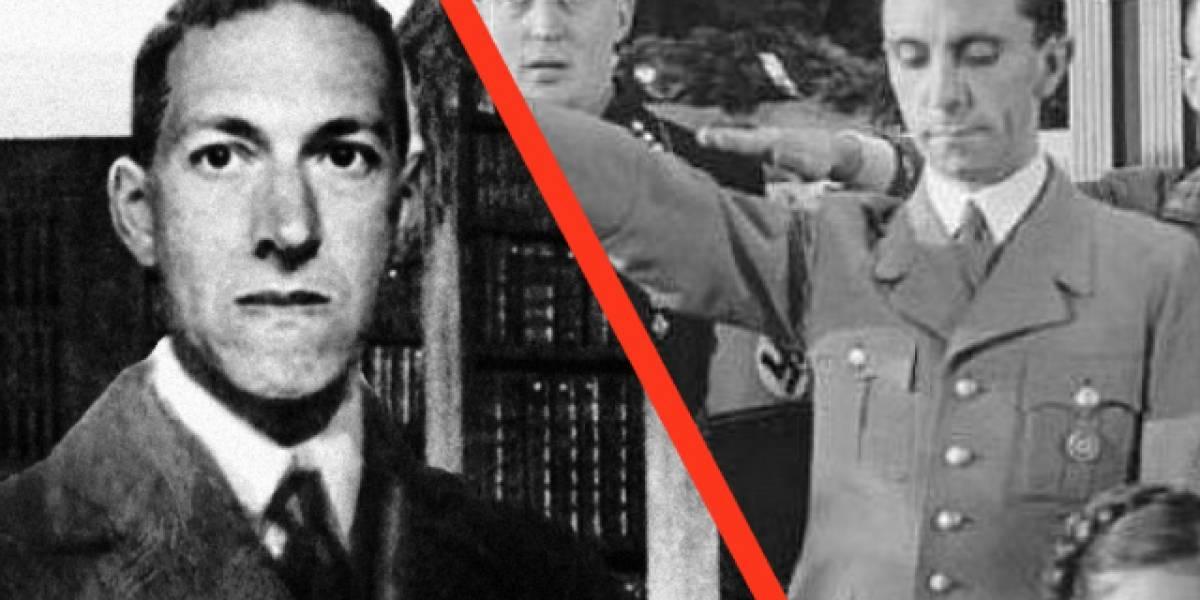 El Injuve en México se volvió Nazi este pasado fin de semana
