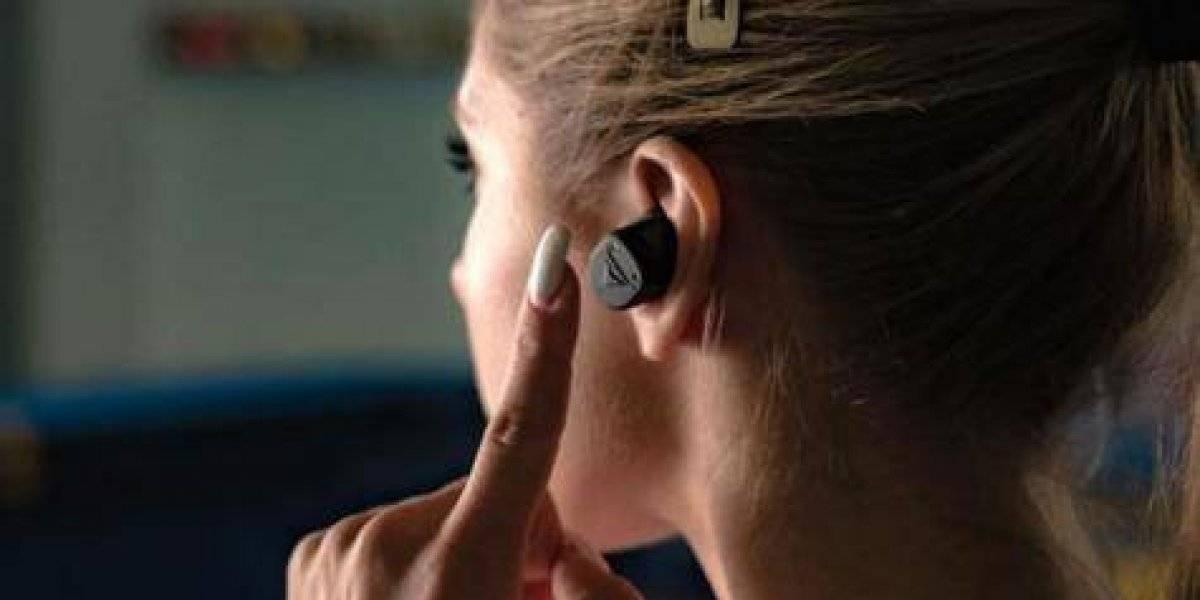 5 audífonos inteligentes