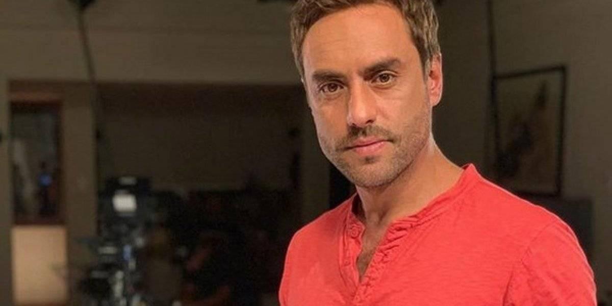 """Álvaro Gómez por infidelidad a Francini Amaral: """"Me dejaron la cagá en la vida"""""""