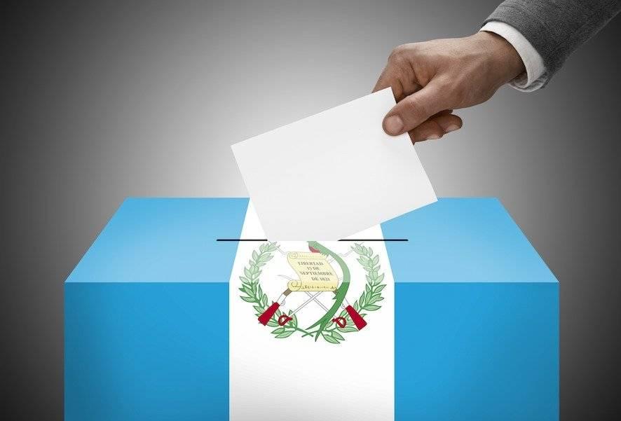 Votaciones 2019