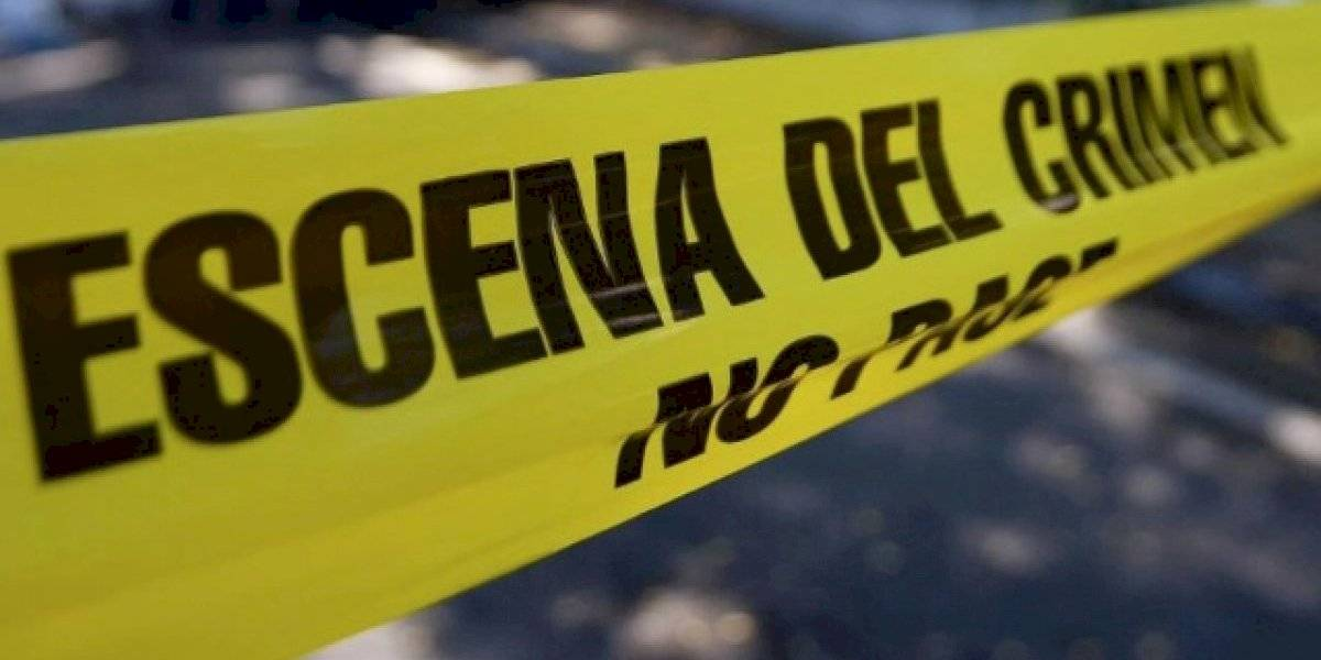 Una mujer se resistió con gas pimienta a un robo y la asesinaron de un botellazo