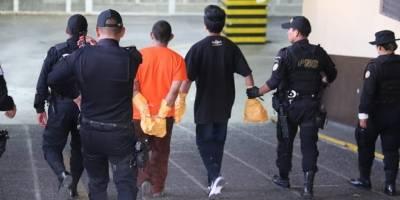 capturados por ataque armado en Santa Catarina Pinula