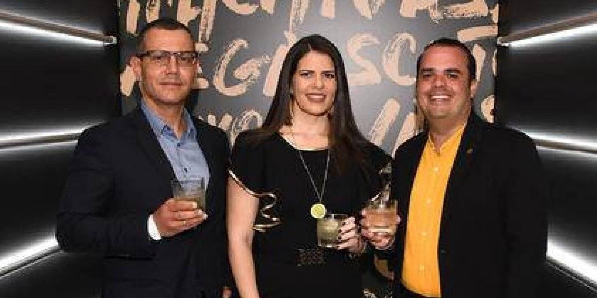 #TeVimosEn: Pernod Ricard Dominicana presenta al mercado el nuevo Chivas XV
