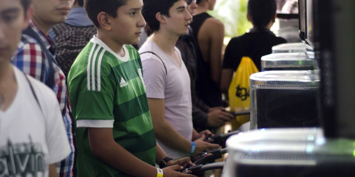 Adicción a videojuegos podría considerarse una enfermedad