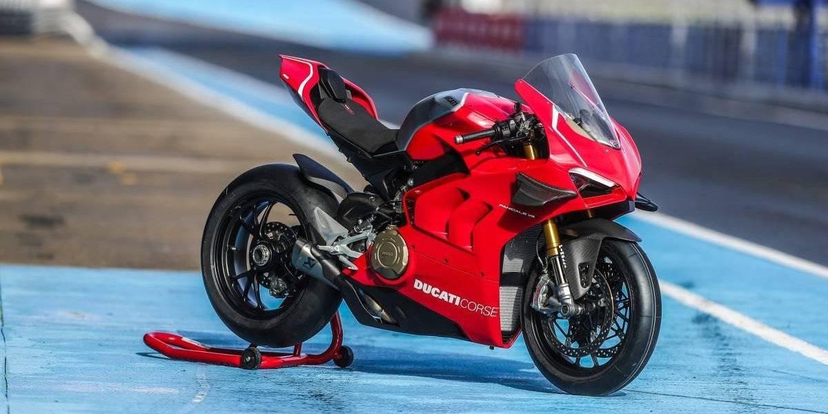 Ducati sale a fondo con su renovada gama de motos para 2019