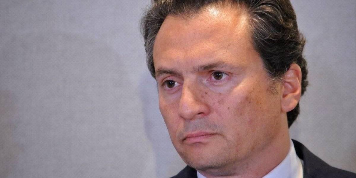 Quitan suspensión a Emilio Lozoya; ya puede ser detenido