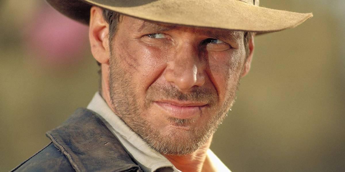'Eu sou Indiana Jones', diz Harrison Ford sobre eventual substituição de ator