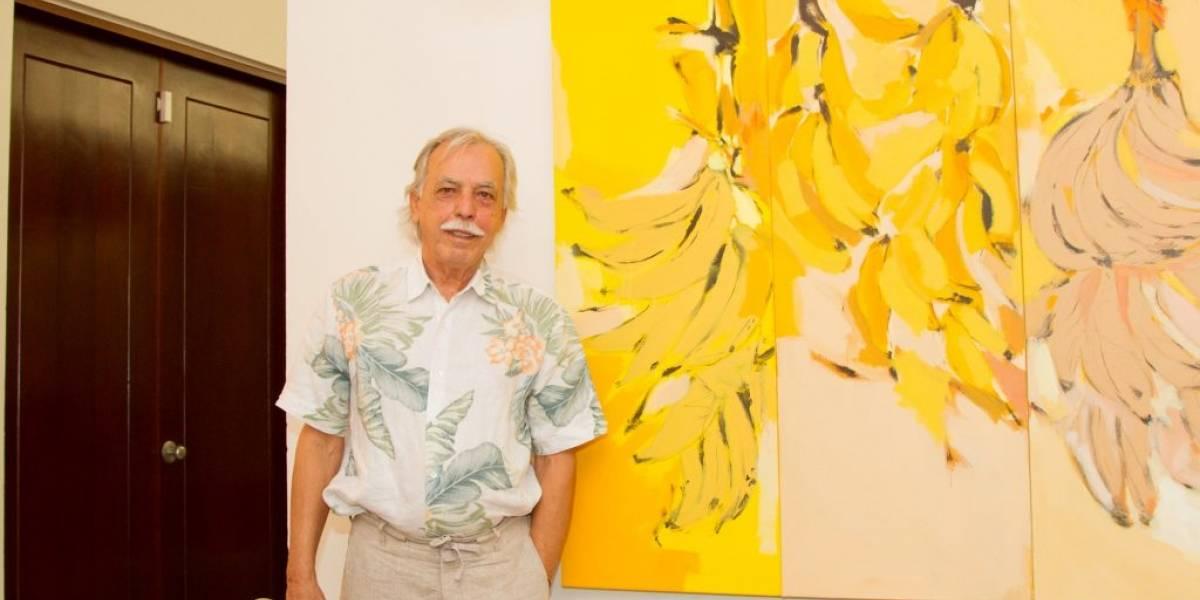 Sacan al maestro Nelson Sambolín de su taller en la UPR
