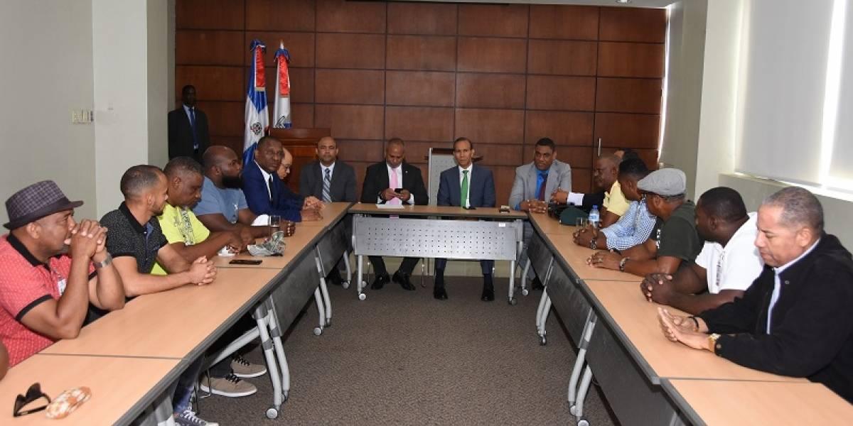 Gobierno compensará a exempleados de Punta Catalina