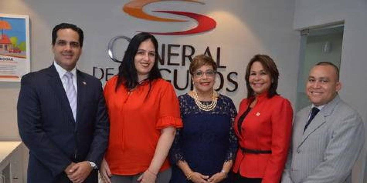 #TeVimosEn: General de Seguros inaugura nueva oficina en la Zona Oriental