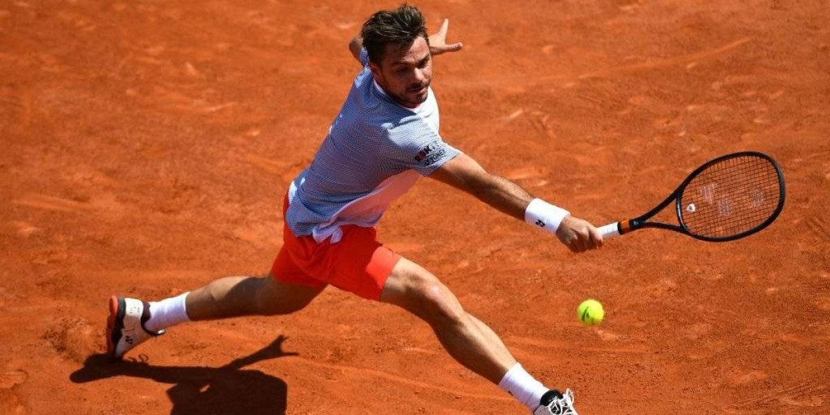 Partidazo en París: Stan Wawrinka será el rival de Cristian Garin en la segunda ronda de Roland Garros
