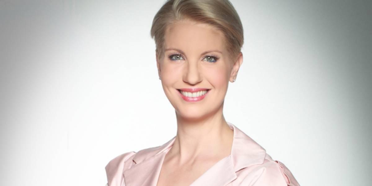Claudia Gurisatti no es más directora de noticias del Canal RCN y ya tiene reemplazo