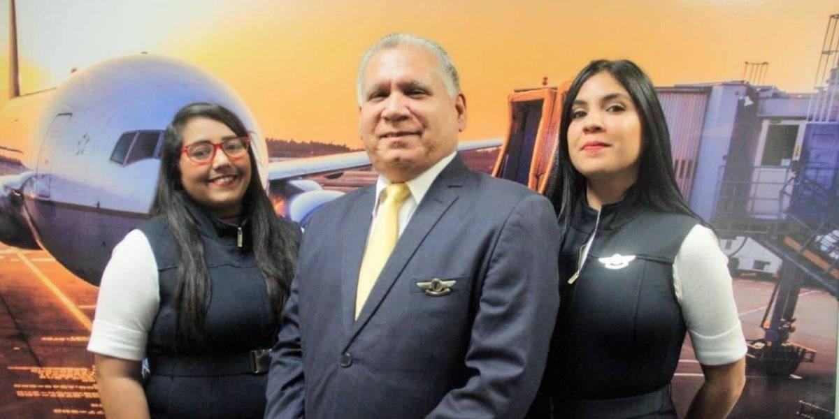 El Centro Aeronáutico Tripulantes VIP abre sus puertas en la ciudad de Miami