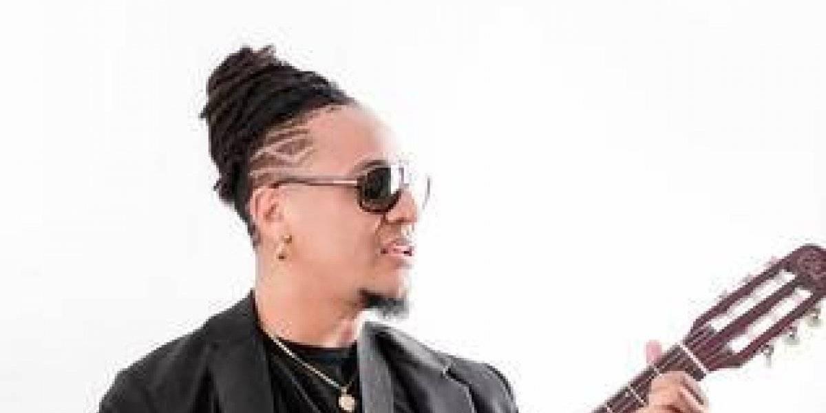 Krisspy con nueva propuesta musical en bachata