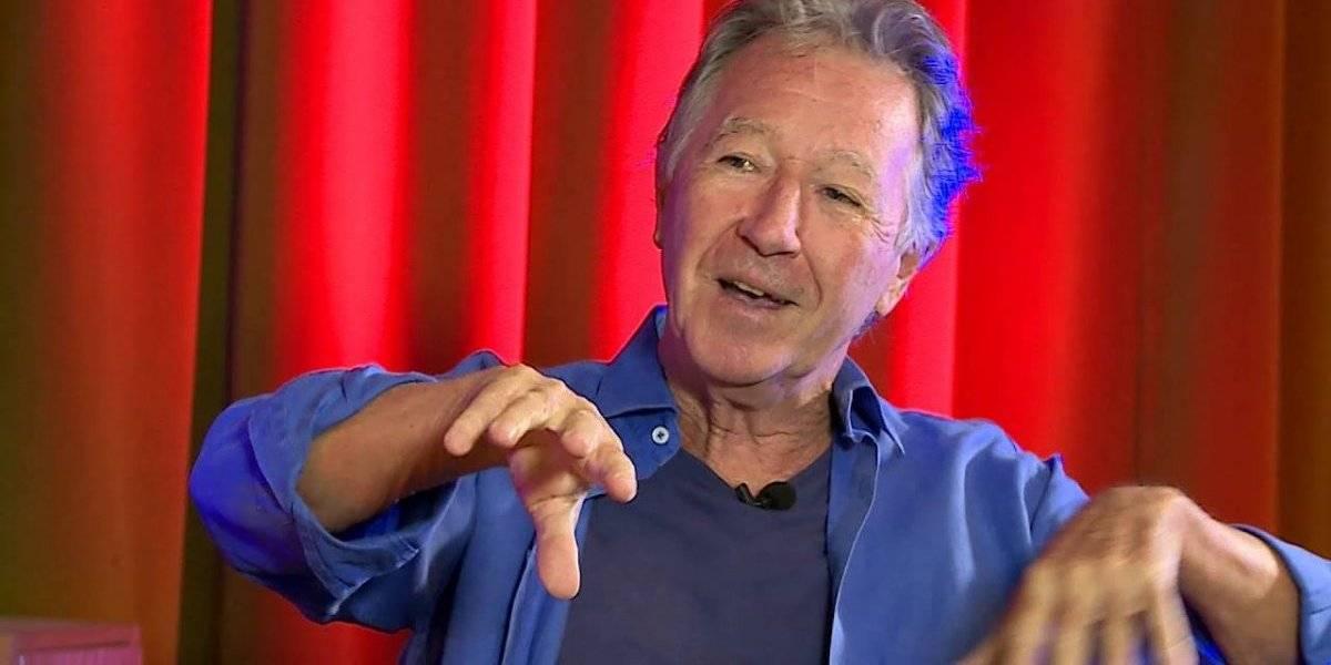 """Jorge Arriagada, musicalizador y jurado chileno en Cannes: """"El desafío no es un impedimento para mí; al contrario, es un placer..."""""""